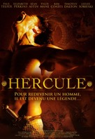 """Hercules"" - French DVD movie cover (xs thumbnail)"