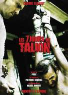 Les 7 jours du talion - Canadian Movie Poster (xs thumbnail)