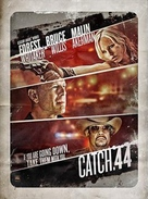 Catch .44 - Movie Poster (xs thumbnail)