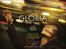 Gloria - British Movie Poster (xs thumbnail)