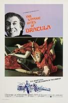 The Satanic Rites of Dracula - Movie Poster (xs thumbnail)