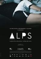 Alpeis - Spanish Movie Poster (xs thumbnail)