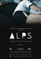 Alpeis - Spanish Movie Poster (xs thumbnail)