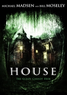 House - DVD cover (xs thumbnail)