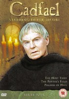 """Cadfael"" - British DVD movie cover (xs thumbnail)"