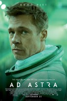 Ad Astra - Movie Poster (xs thumbnail)