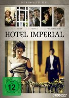 """""""Grand Hotel"""" - German Movie Cover (xs thumbnail)"""