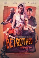 Betrothed - Movie Poster (xs thumbnail)