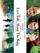 Parlez-moi de la pluie - British Movie Poster (xs thumbnail)
