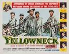Yellowneck - Movie Poster (xs thumbnail)