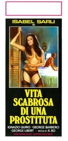El sexo y el amor - Italian Movie Poster (xs thumbnail)