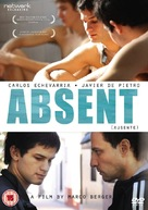 Ausente - British Movie Poster (xs thumbnail)