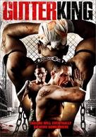 Gutter King - DVD cover (xs thumbnail)