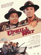 Uphill All the Way - Movie Poster (xs thumbnail)