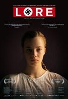 Lore - Spanish Movie Poster (xs thumbnail)
