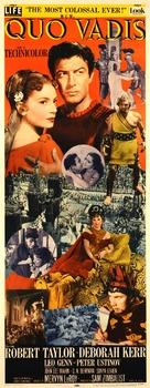 Quo Vadis - Movie Poster (xs thumbnail)