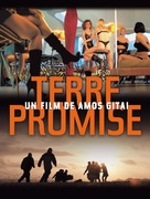 Promised Land - French Movie Poster (xs thumbnail)
