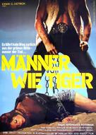 Terminal Island - German Movie Poster (xs thumbnail)
