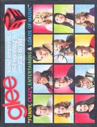"""""""Glee"""" - Belgian Movie Poster (xs thumbnail)"""
