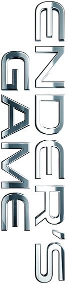 Ender's Game - Logo (xs thumbnail)