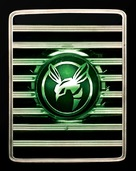 The Green Hornet - Key art (xs thumbnail)