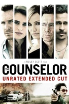 The Counselor - Movie Cover (xs thumbnail)