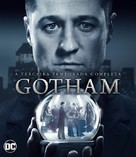 """Gotham"" - Brazilian Movie Cover (xs thumbnail)"