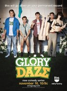"""Glory Daze"" - Movie Poster (xs thumbnail)"