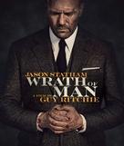 Wrath of Man - Movie Cover (xs thumbnail)
