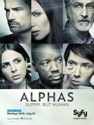"""Alphas"" - Movie Poster (xs thumbnail)"
