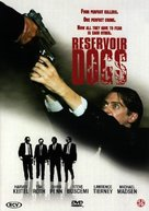 Reservoir Dogs - Dutch Movie Cover (xs thumbnail)