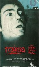 Exposé - Brazilian VHS cover (xs thumbnail)