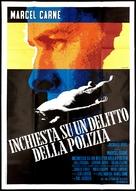 Les assassins de l'ordre - Italian Movie Poster (xs thumbnail)