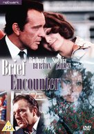 Brief Encounter - British Movie Cover (xs thumbnail)