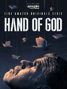 """Hand of God"" - German Movie Poster (xs thumbnail)"