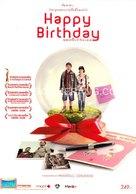 Happy Birthday - Thai Movie Cover (xs thumbnail)