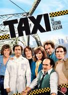 """Taxi"" - Danish DVD movie cover (xs thumbnail)"