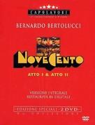 Novecento - Italian Movie Cover (xs thumbnail)