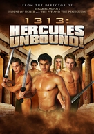 1313: Hercules Unbound! - Movie Cover (xs thumbnail)