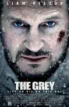 The Grey - Movie Poster (xs thumbnail)