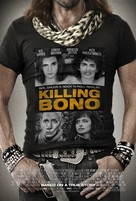 Killing Bono - Movie Poster (xs thumbnail)