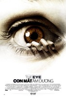 The Eye - Vietnamese Movie Poster (xs thumbnail)