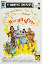 The Wizard of Oz - Re-release poster (xs thumbnail)