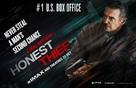 Honest Thief - Singaporean Movie Poster (xs thumbnail)