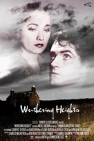 Wuthering Heights - Re-release movie poster (xs thumbnail)