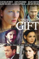 The Gift - Movie Cover (xs thumbnail)