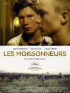 Die Stropers - French Movie Poster (xs thumbnail)