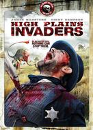 High Plains Invaders - DVD cover (xs thumbnail)