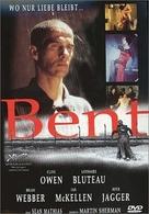 Bent - German poster (xs thumbnail)