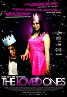 The Loved Ones - Australian Movie Poster (xs thumbnail)
